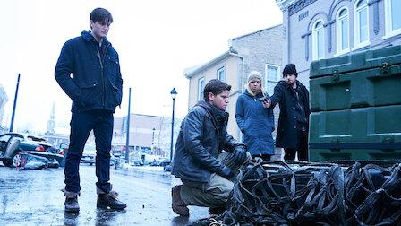 觀賞出城。第 2 季第 1 集。